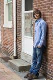Teen Boy Royalty Free Stock Image