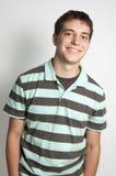 Teen boy portrait Royalty Free Stock Photography