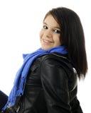 Teen Closeup Royalty Free Stock Images