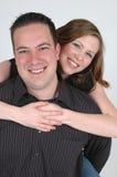Teen Couple Royalty Free Stock Photos