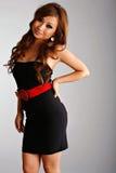 Teen dress fashion Stock Photography