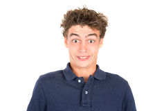 Teen faces Royalty Free Stock Photography