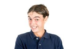 Teen faces Stock Photos