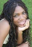teen flicka royaltyfri fotografi