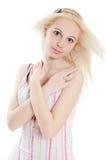 Teen girl Royalty Free Stock Image