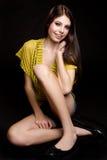 Teen Girl Stock Photography