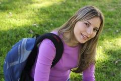 Teen Girl Royalty Free Stock Photography