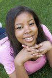 Teen Girl Royalty Free Stock Photos