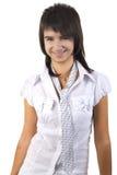 Teen Girl Portrait. Stock Images