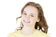 Teen girl Stock Photos