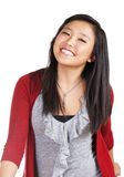 Teen Girl With Spirit Royalty Free Stock Photography