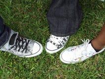 Free Teen Kicks Royalty Free Stock Images - 4628179