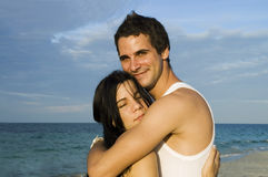 Teen love stock images