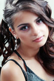 Teen model girl Royalty Free Stock Images