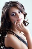 Teen model girl Stock Photography