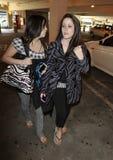 Teen Mom television star Jenelle Eva Royalty Free Stock Image