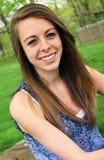 Teen Portrait 2 Stock Images