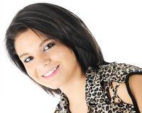 Teen Portrait Royalty Free Stock Image