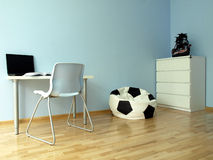 Teen room Royalty Free Stock Images