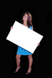 Teen sign Royalty Free Stock Image