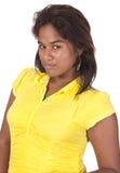 Teenag girl Stock Image