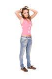 Teenage Stock Image
