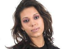 Teenage beauty Royalty Free Stock Image