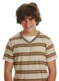 Teenage boy Stock Image
