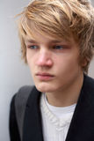 Teenage Boy Stock Photos