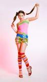 Teenage girl Royalty Free Stock Photography