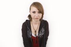 Teenage girl Royalty Free Stock Images