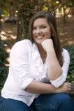 Teenage Girl Stock Photography