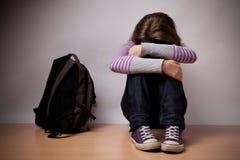 Teenage Girl Stock Image