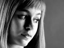 Teenaged girl Stock Photos