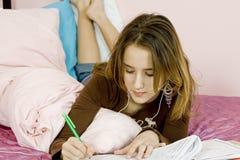Teenager Stock Photography
