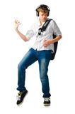 Teenager royalty free stock images