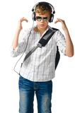 Teenager Stock Images