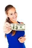 Teenager Royalty Free Stock Photo