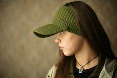 Teenager Fotografie Stock