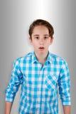 teenager imagem de stock royalty free