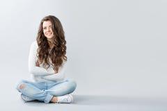 teenager fotografia de stock royalty free