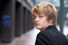Teenager Lizenzfreies Stockfoto