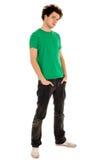 Teenager Royalty Free Stock Image