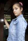 Teenager Attitude Stock Photo