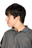 Teenager boy Royalty Free Stock Image