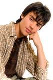 Teenager boy Stock Image