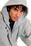 Teenager Boy Royalty Free Stock Photos