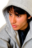 Teenager boy Stock Photos