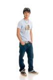 Teenager Boy Stock Photos
