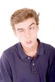 Teenager boy Royalty Free Stock Image